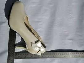 zapato seminuevo talla 34