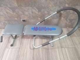 Maquina para abdominales