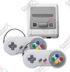 Consola Retro Gamer Super Mini Nfc
