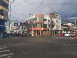 Venta de Propiedad en la ciudad de Ibarra