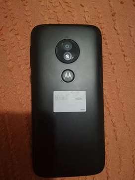 Moto E 5 play