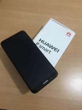 Huawei P smart para repuesto