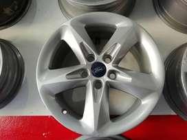 Llantas de Ford Focus2