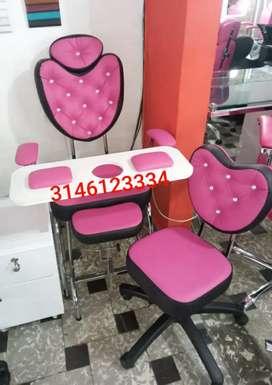 Venta de muebles para peluquería y BARBERÍA