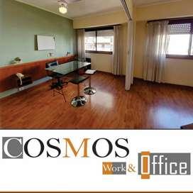 Alquiler de oficinas, consultorios, gabinetes, showroom, etc.