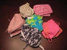 Lote de 6 Bikinis Nuevos