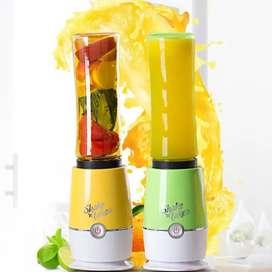 Espectacular licuadora para hacer batidos y jugos verdes cuida tu salud y vida pago contra entrega