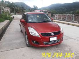 Suzuki Swift 2014 Full 100% Japonés
