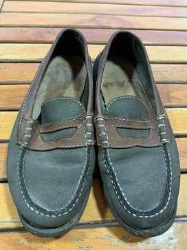 Zapatos Nauticos Talle 40