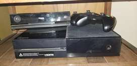 Xbox one 500gb con kinect sensor