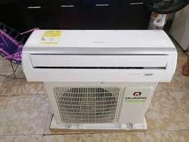 Se vende aire inverter de 12000 btu nuevo