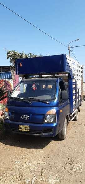 Se vende Hyundai porter