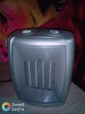 Calefacción eléctrico