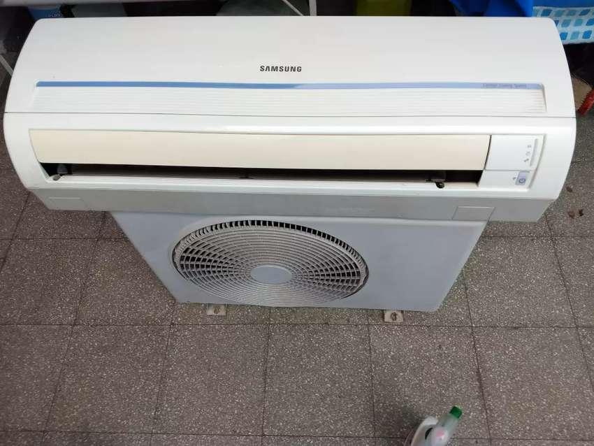 Aire Acondicionado Samsung frio/cal 2500 frigorias 0