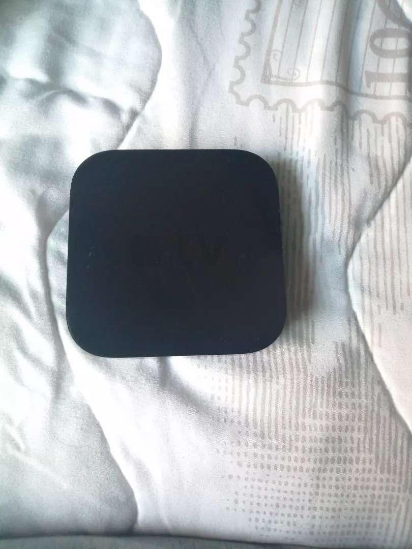 Apple TV para repuestos