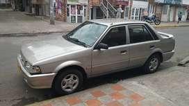 MAZDA 323 NEI (Inyección) - MODELO 2003