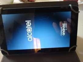 Tablets alcatel