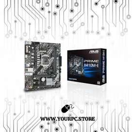 Board Asus Prime H410m-e