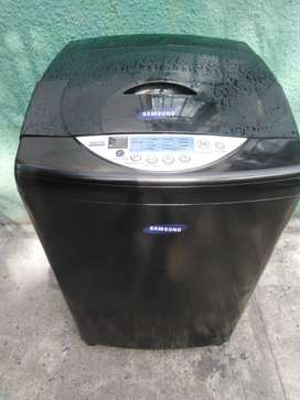Lavadora Digital Samsung 30 libras