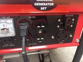 Generadores Plantas Electricas a gasolina y Diesel Despachos a todo el pais