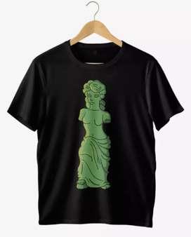 Remera Venus de jalea de los Simpson