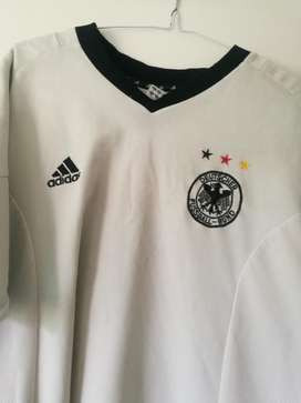 Sweater Futbol Alemania Adidas