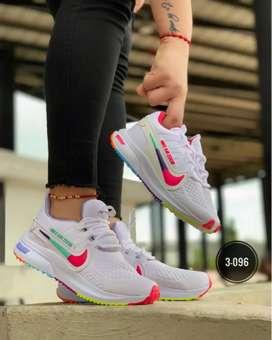 Zapato Tennis Deportivo Nike Mama e Hija