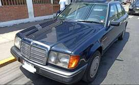 Mercedes Benz 200 Automatico