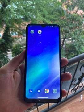 Motorola One Fusión