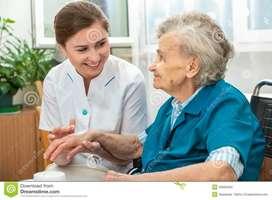 Enfermeria a domicilio
