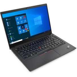 Computador Portátil Lenovo ThinkPad E14 Core i5-10210U 8GB 1TB 14'' Win 10 Pro