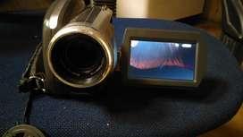 Video Camara Panasonic en Buen Estado