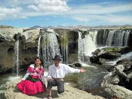 Tour Cataratas de Conchachiri SAMATOURS