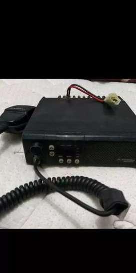 Radio base motorola