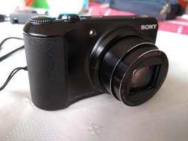 Espectacular Camara Sony DSC-H90 16 Mp como nueva, aprovecha!!!