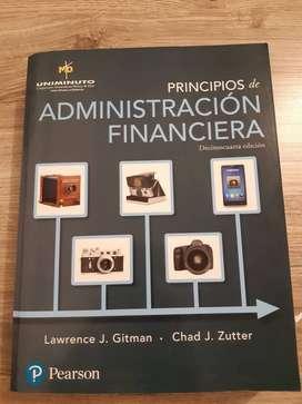 Libro Principios Administración Financiera Pearson