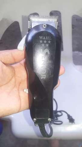 Máquina de Pelo WAHL SENIOR