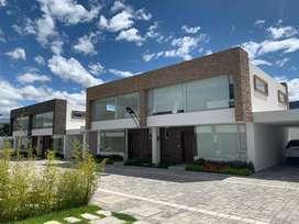 Casa de venta en el mejor sector de Tumbaco