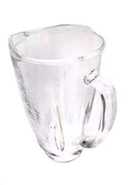 Vaso para licuadora Oster reversible
