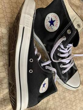 Zapatilla Converse All Star Original. Como nuevo. Talla 46