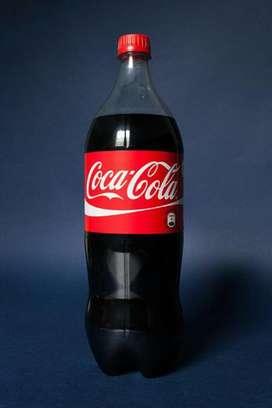 Coca Cola 2.25 Lts X 8unid El Pack