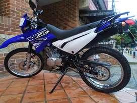 Yamaha XTZ 125 Modelo 2021 -  dos meses de uso!!