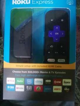 Roku tv venta