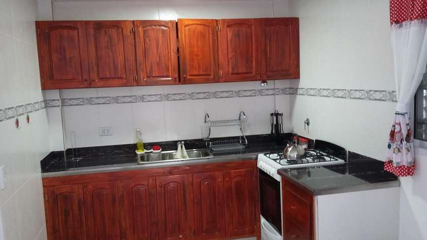 Alquilo Duplex en Mar Del Tuyú 0