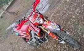 Moto IGM motor 250