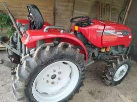 Vendo tractor agrale