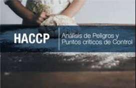 CAPACITACIÓN - HACCP - Beneficios y Ventajas HACCP: Enfoque sistemático con base en la prevención y soporte en auditoría