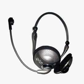 Auricular Con Mic Overtech Neo 25
