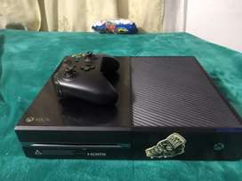Xbox one buen estado