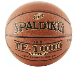 Pelota de Basquet Spalding TF-1000 Legacy N°6
